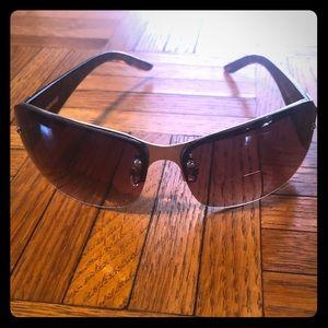 Cute brown sunglasses